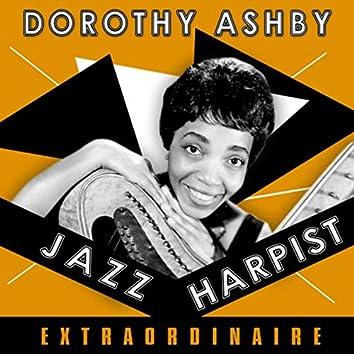 Jazz Harpist Extraordinaire