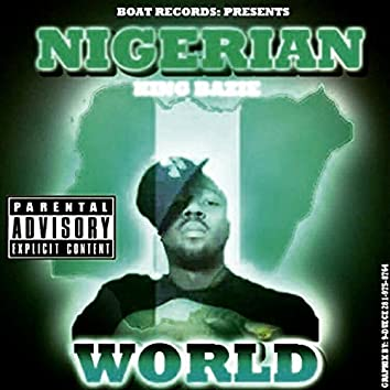 Nigerian World (Boat Records)
