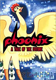 Phoenix: A Tale Of The Future