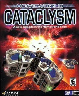 Homeworld Cataclysm - PC