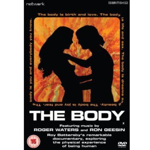 The Body - Film [Edizione: Regno Unito]