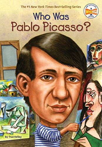 Who Was Pablo Picasso? (Who Was?)の詳細を見る