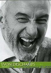 Yvon Deschamps // Vol: 4 Annees 1990-2000 L\'Integrale