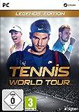 Tennis World Tour (Legends Edition)