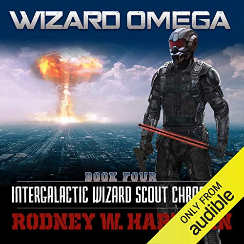 Wizard Omega cover art