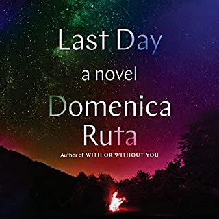 Last Day cover art