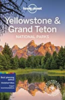 Lonely Planet Yellowstone & Grand Teton National Parks 6