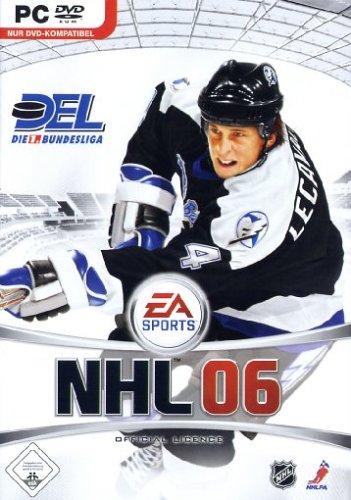 NHL 06 (DVD-ROM)