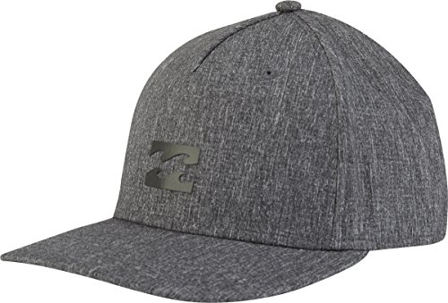 BILLABONG Herren Kappe All Day Heather Stretch Cap