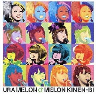 URA MELON(DVD付)