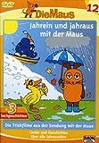 Die Sendung mit der Maus (Folge 12) - Jahrein und jahraus mit der Maus [Alemania] [DVD]