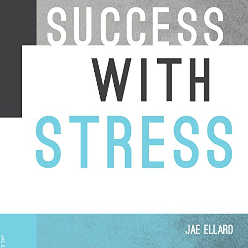 Success with Stress cover art