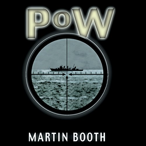PoW audiobook cover art