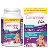 Zoom IMG-1 conceive plus donna fertility support