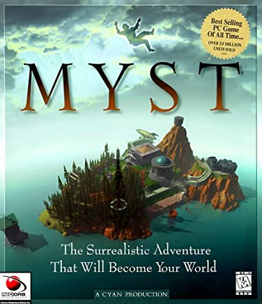 Amazon com: Real Myst macintosh