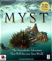 Myst (Mac) (輸入版)