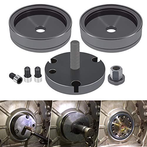 Diesel Front & Rear Crankshaft Seal/Wear Sleeve Installer for CAT 3406 3408 C-15