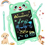 Kids Writing Tablet Toy Gifts - Toddlers LCD Drawing Tablet for Boys Girls 3 4 5 6 7 8 Years Old Educational Learning Toys Drawing Board Pad Christmas Stocking Stuffers Birthday Travel Gifts