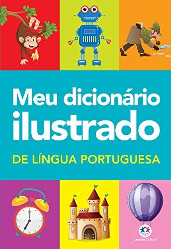 Meu dicionário ilustrado de Língua Portuguesa