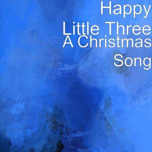 Happy Little Three