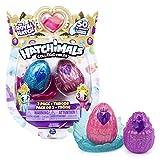 Hatchimals à Collectionner - 6047181 - Jouet enfant - Pack de 2 Hatchimals à Collectionner Saison 6 avec accessoires - Modèles aléatoires