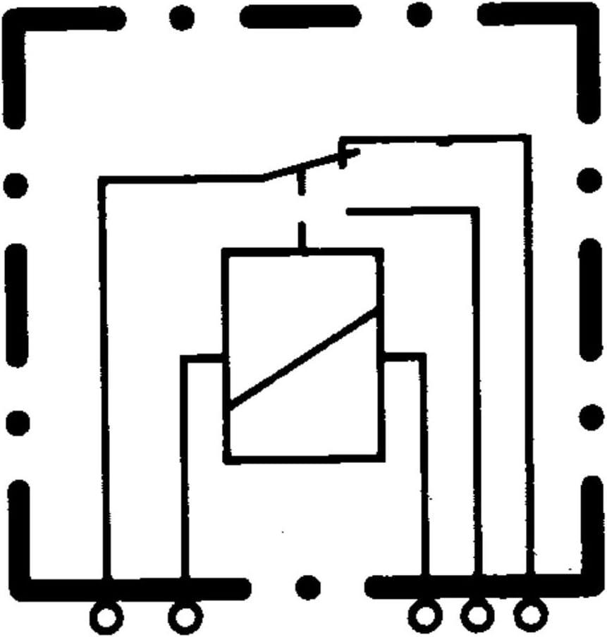 Auto-Ersatz- & -Reparaturteile Sonstige 4RD 933 332-071 HELLA ...