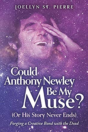 Could Anthony Newley Be My Muse? (Or His Story Never Ends)