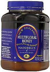 Honey and walnuts health benefits: treat anemia, stomach