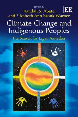 Compare Textbook Prices for Climate Change and Indigenous Peoples  ISBN 9781783474172 by Abate, Randall S.