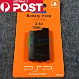 Sony Psp Batteries