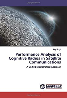 Performance Analysis of Cognitive Radios in Satellite Communications