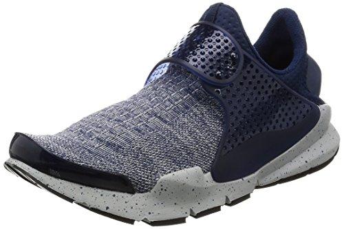 Nike Sock Dart SE Premium 859553-400, Herrenschuhe blau EU 41