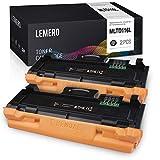 Lemero Toner compatibile con MLT-D116L MLTD116L per Samsung Xpress SL-M2885FW, M2835DW, M2675, M2885, M2835, M2625, M2825, M2875, M2876, M2626, M2826 e M2676 Nero
