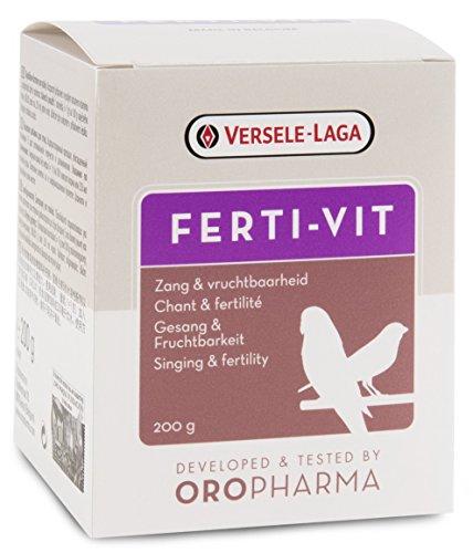 Versele-laga A-17150 Ferti-Vit Fertilidad - 200 gr