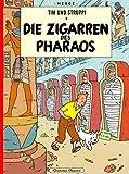 Tim und Struppi 3: Die Zigarren des Pharaos. Kindercomic ab 8 Jahren. Ideal für Leseanfänger: Comic-Klassiker - Hergé