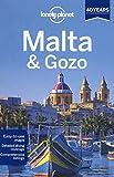 Lonely Planet Malta & Gozo [Lingua Inglese]