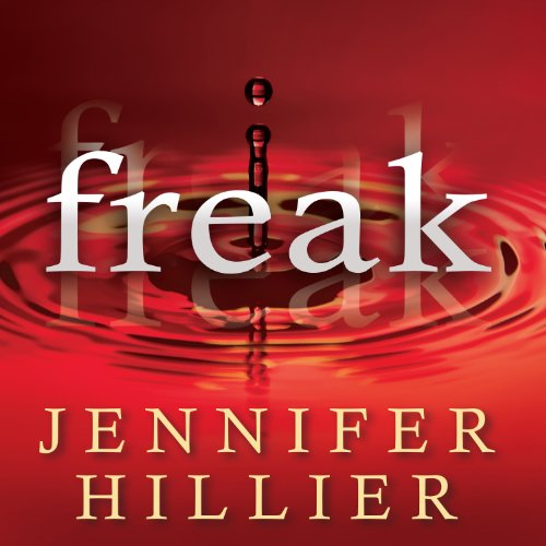 Freak cover art