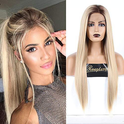 obtener pelucas bicolor on line