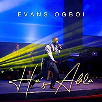 He's Able (Live)