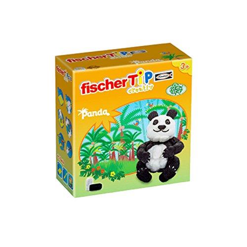 fischertechnik FIT TiP Minis TiP Box Panda S   533451