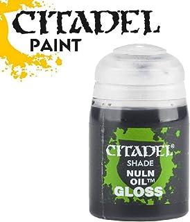 Citadel Paint, Shade: Nuln Oil Gloss