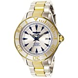 Invicta Men's 7036 Signature Collection Pro Diver Ocean Ghost Two-Tone Automatic Watch