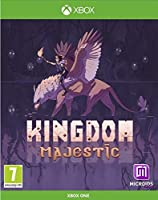 Kingdom Majestic (Xbox One) (輸入版)