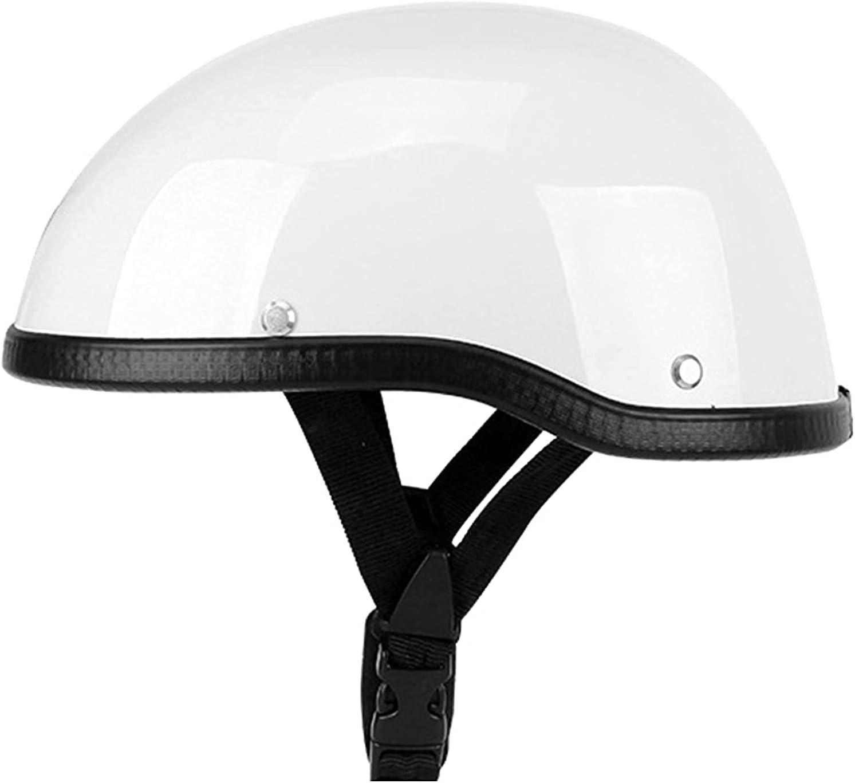 Challenge the lowest price YOUZHILAN German Style Motorcycle Helmet Skull Women Men SALENEW very popular and Cap