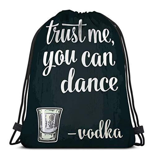Vodka En Promocion