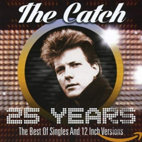 Catch,the: Best of Singles & 12 Inches (Audio CD (Compilation))
