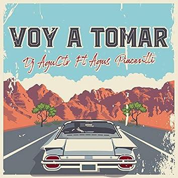 Voy a Tomar (Remix)