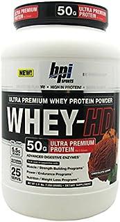 Whey-HD 2 lbs Chocolate Cookie