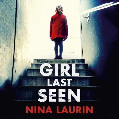 Girl Last Seen Titelbild