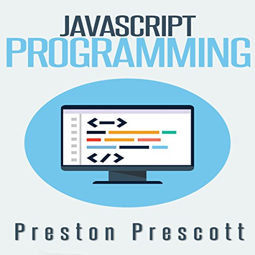 JavaScript Programming cover art